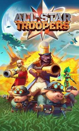 all-star-troopers-apk