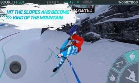 snowboard-party-apk