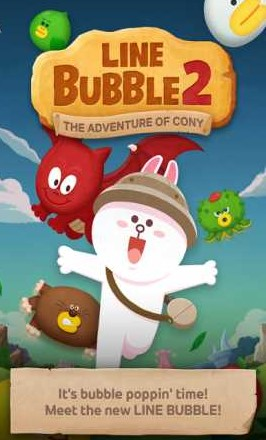 line-bubble-2-apk