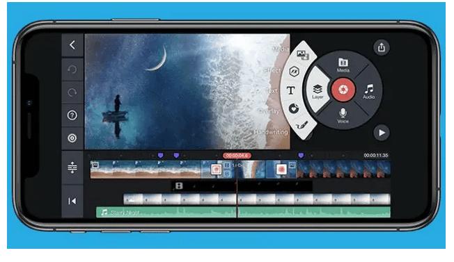 Aplikasi-Android-untuk-menggabungkan-video