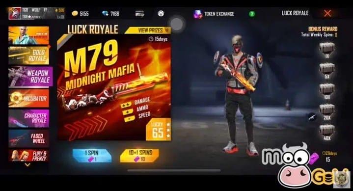 Bocoran-Weapon-Royale-Free-Fire-Terbaru-M79-Midnight-Mafia