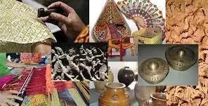 Pengertian-Seni-Kriya,-Sejarah,-Fungsi-dan-Jenis